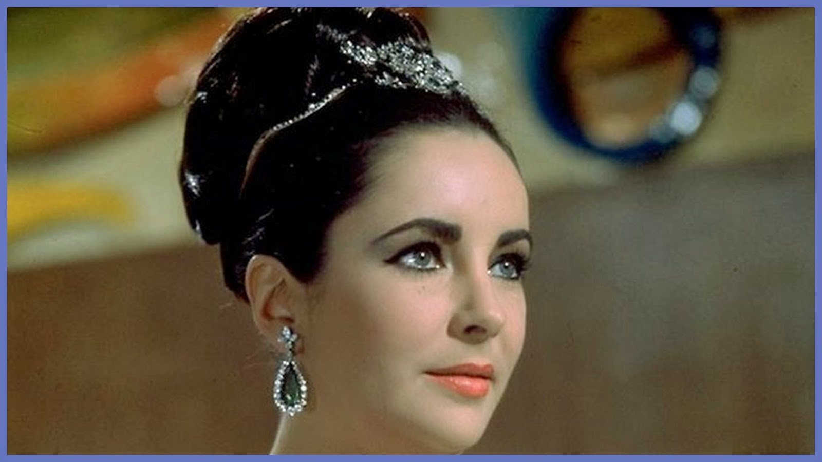 Re -Train Your Brain To Happiness: Elizabeth Taylor Quotes