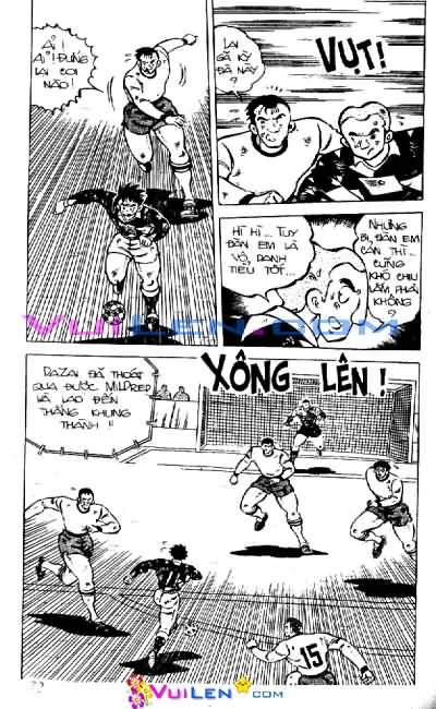 Jindodinho - Đường Dẫn Đến Khung Thành III  Tập 41 page 72 Congtruyen24h