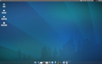 Ubuntu 11.10 Alpha 2