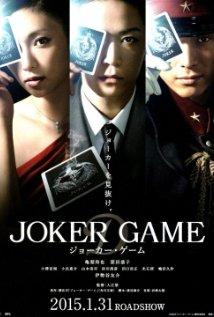 Trò Chơi Cân Não - Joker Game