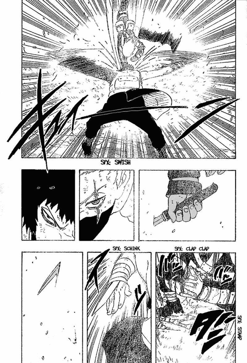 Komik manga 3 shounen manga naruto
