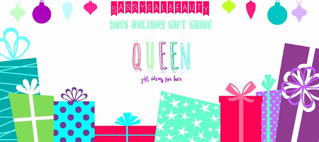 Queen:  Gift Ideas for Women