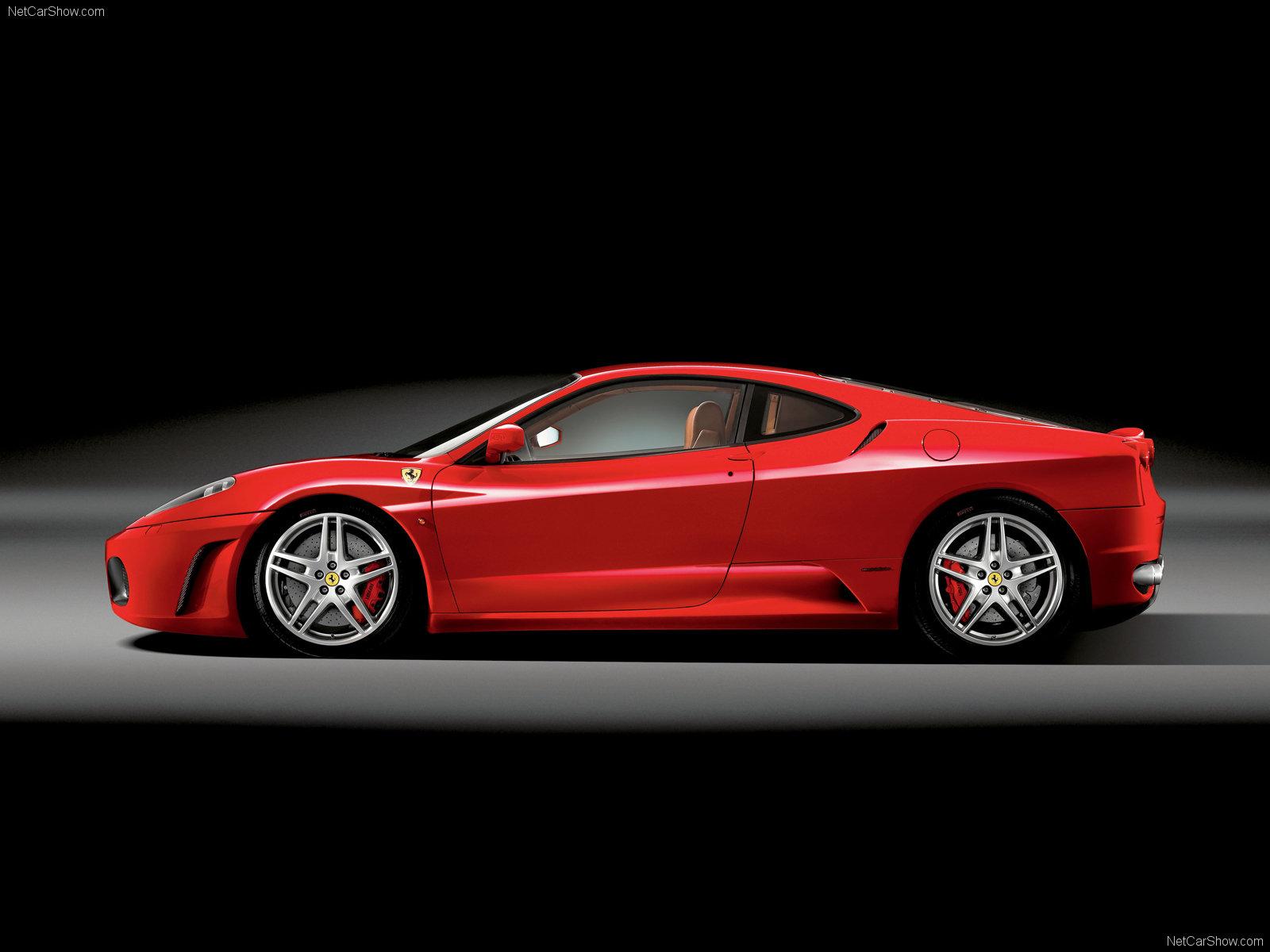 Ferrari f430 car free wallpapers new