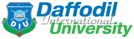 M.Sc. in Textile Engineering at Daffodil International University (DIU)