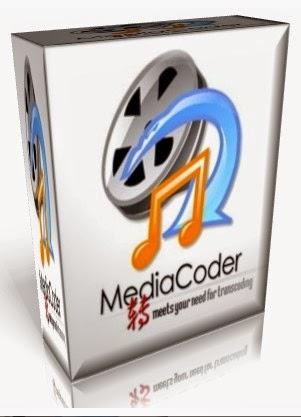 تحميل برنامج تحويل الفيديو  والصوت Download MediaCoder