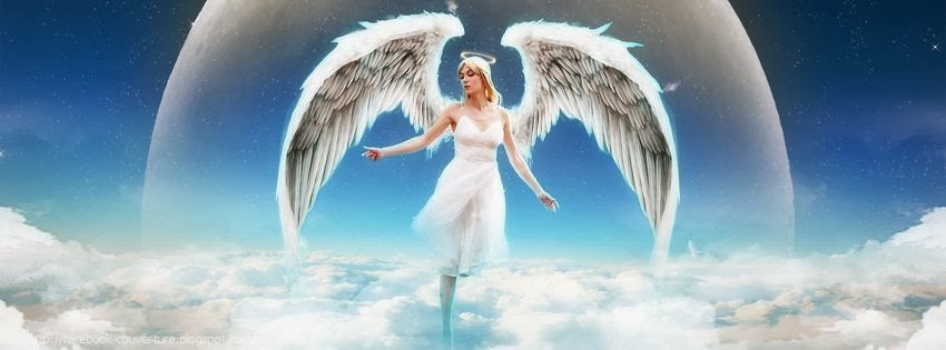 Couverture facebook ange et demon - Images anges et demons gratuit ...