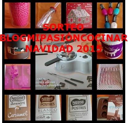 SORTEO DE NAVIDAD 2015