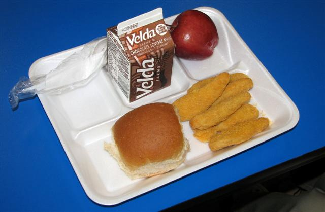essay on changing school lunches Check out the online debate are school lunches healthy.