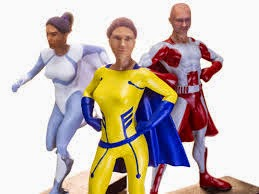 personalized action figures