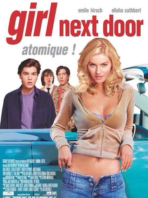 Komşu Kızı - The Girl Next Door 720p izle | Türkçe Altyazılı izle, tek parça, full hd