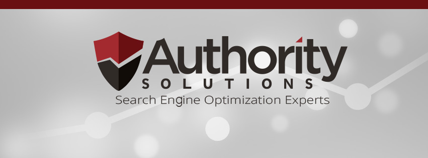 SEO Company - Authority Solutions
