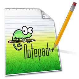 Notepad++ v6.3.3 Portable