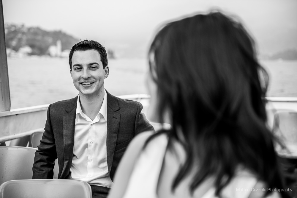 Fotografo matrimonio Villa del Balbianello