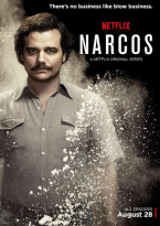 Narcos (2015) Temporada 1