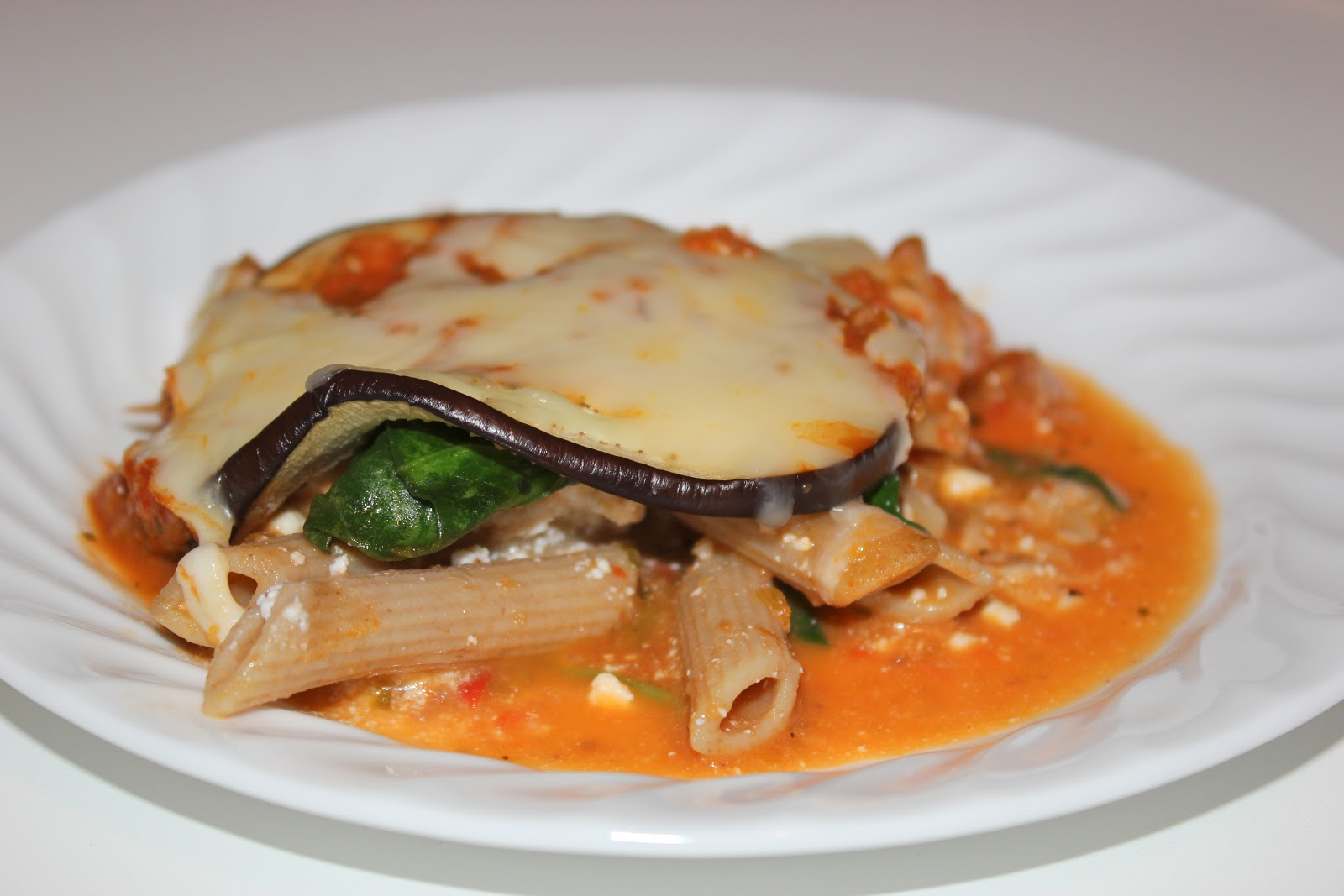 Pasta Lasagna Recipes — Dishmaps