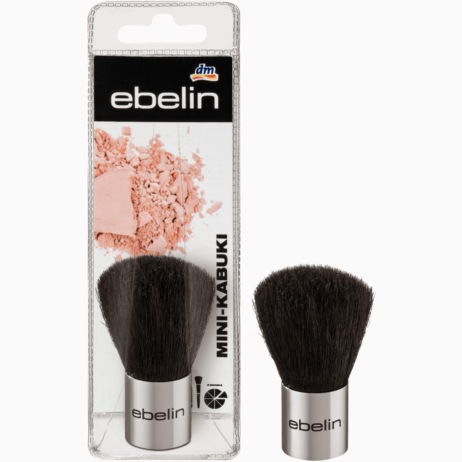 Ebelin - Mini-Kabuki - www.annitschkasblog.de