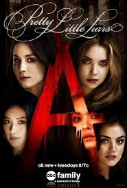 Assistir Pretty Little Liars 7 Temporada Online Dublado e Legendado