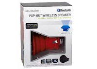 Buy Soundlogic Collapsible BT Speaker BK at Rs. 499 : buytoearn