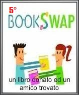5° BookSwap by Fiore