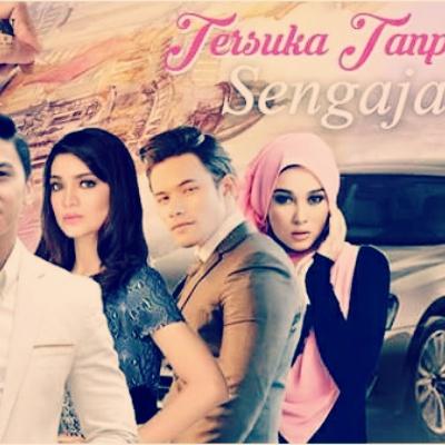 Drama Tersuka Tanpa Sengaja Online Download