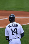 Three more reasons … for this SEASON! Austin Jackson is ready to be a star.