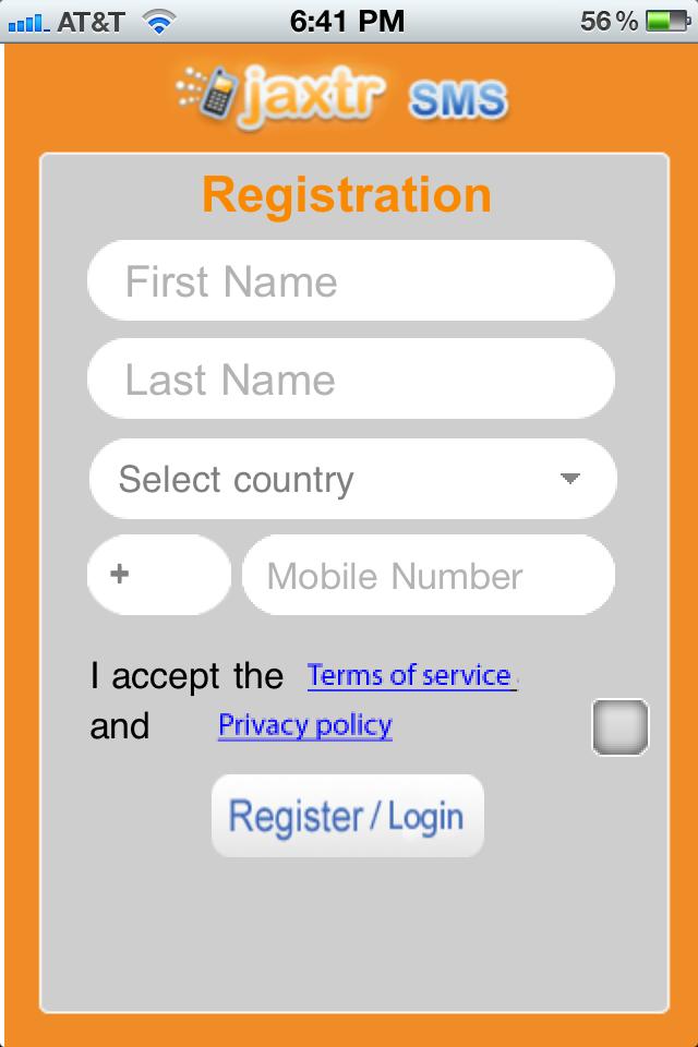 Messaging Apps | Interfor International