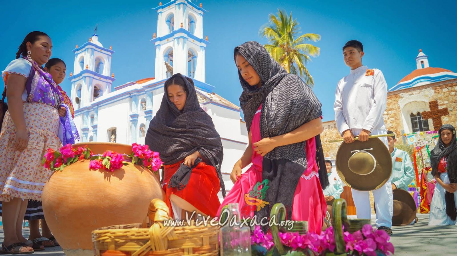 Fotos de san pablo huixtepec oaxaca 78