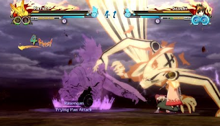 Game Naruto Terbaru Graits