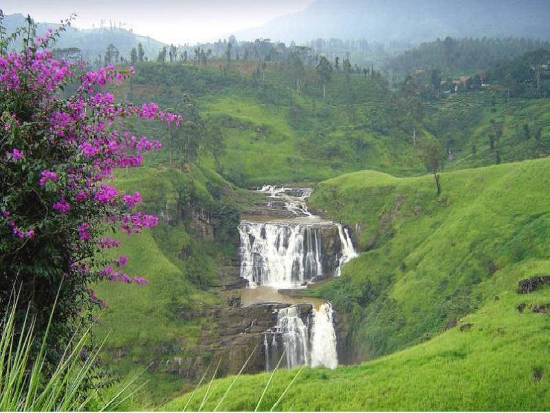 Sri Lanka Travel Guide Best Places Maps All Details Nuwara Eliya District