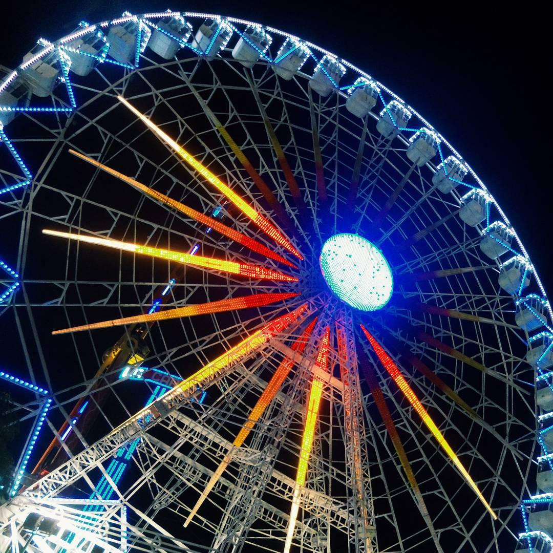 lifestyle-blogger-carnival-feria-noria