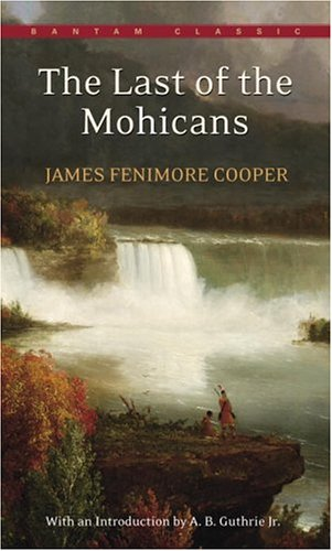 the life and works of james fenimore cooper James fenimore cooper: the early years  biography of that pioneer of american literature, the first volume of which, covering cooper's life up.