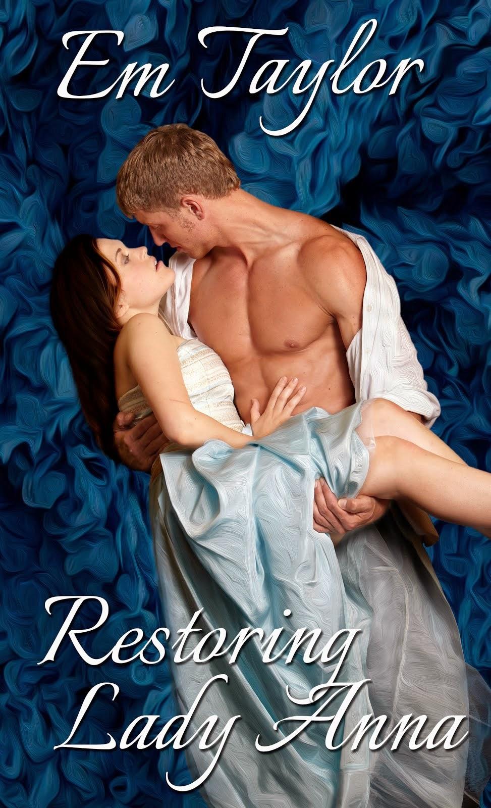 Sexy Regency Romance
