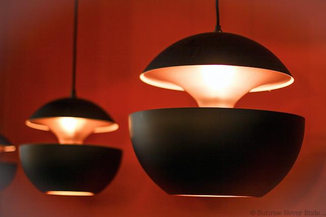 here comes the sun,suspension,bertrand balas,luminaires,lampes,tom dixon,laiton,service à café,maison & objet