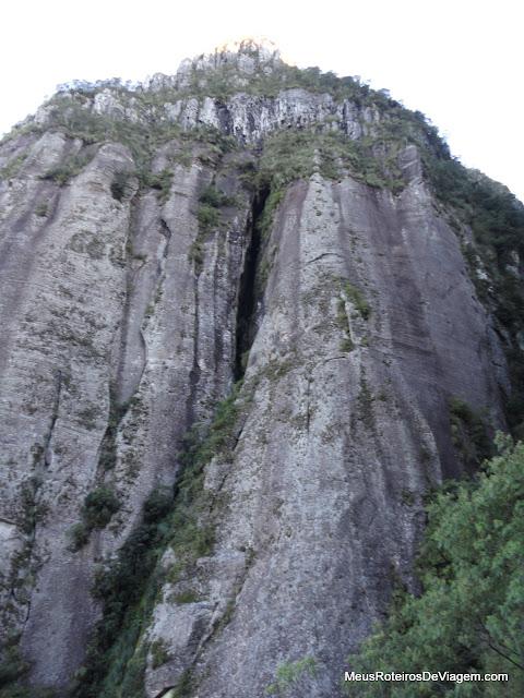Serra do Corvo Branco - Urubici / SC