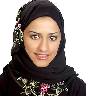 anchor muslim single women Meet the 22-year-old hijab-wearing muslim news anchor posing for i find that people who go through these traumatic i think being a hijabi muslim woman.
