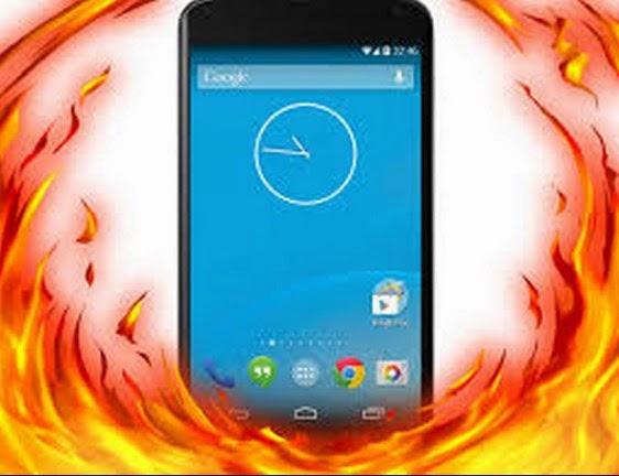 5 Tips Agar Smartphone Tidak Cepat Panas