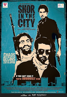 Shor In The City - 2011 hindi movie song download