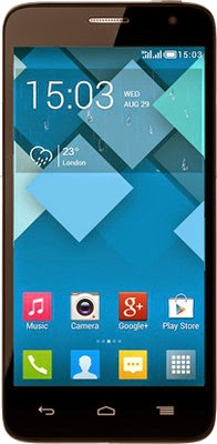 Alcatel Onetouch Idol Mini 6012D