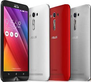 Daftar Smartphone Zenfone yang Akan Kebagian Android 6.0 Marsmallow