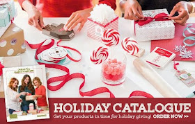 2014 Holiday Catalogue