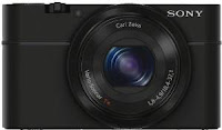 Buy Sony Cyber-shot DSC-RX100 20.2MP Point and Shoot Camera at 26,859 only:buytoearn