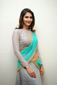 Vaani Kapoor Photos at Aha Kalyanam Pm at FM Radio station-thumbnail-6