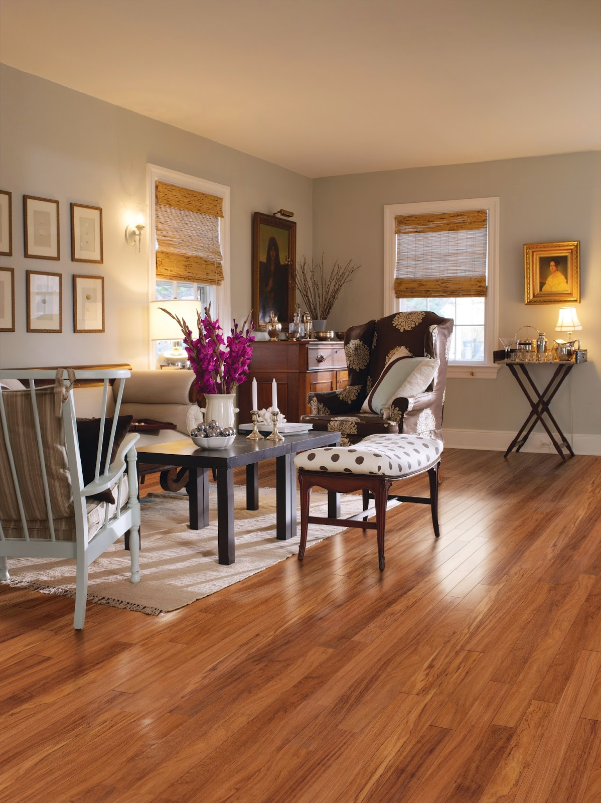 Indianapolis flooring store indianapolis hardwood flooring store kermans has tips to keep your hardwood looking beautiful dailygadgetfo Image collections