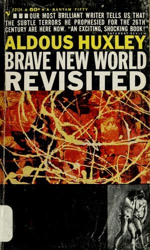 brave new world utopia or dystopia essay The novel brave new world has often been characterized as dystopia rather than utopia nevertheless, the superficial overview of the novel implies a utopian society, especially if judging by what the controller said to john, the savage: people are happy they get what they want, and they never want what they can't get.