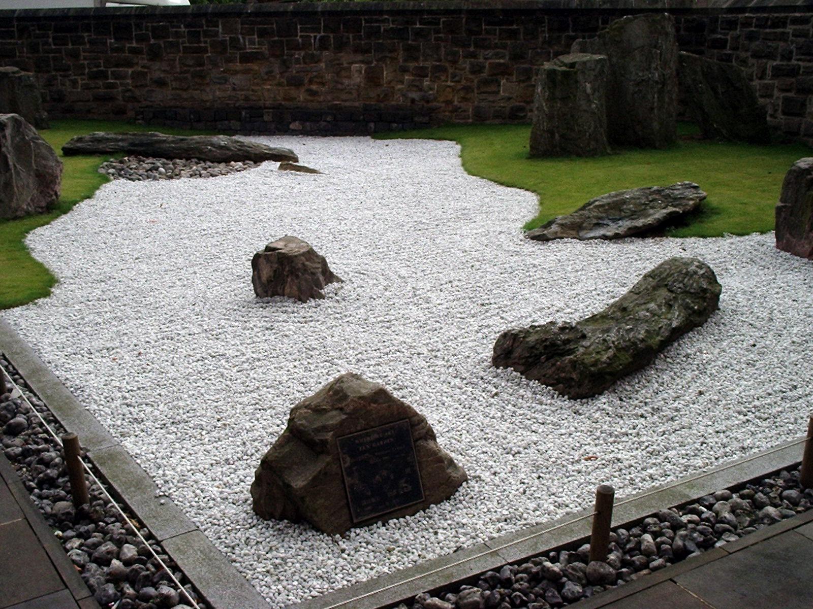 ideias originais jardim : ideias originais jardim:Crie Jardim: Idéias para jardins – jardim zen