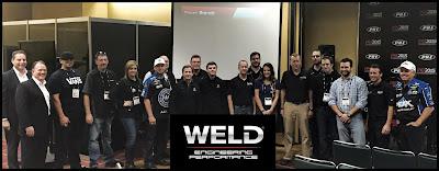 WELD Brand Ambassadors