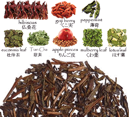 Hojicha roasted green tea Japanese medicinal herb weight loss