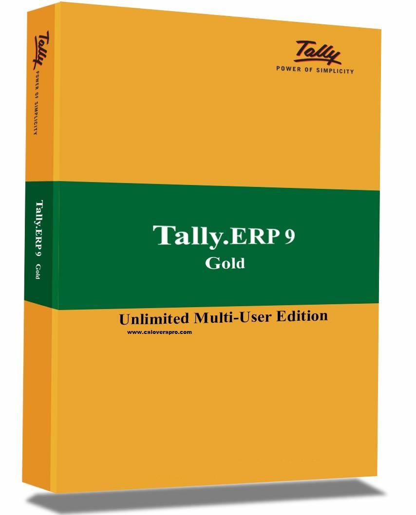 Tally 5 4 setup download software