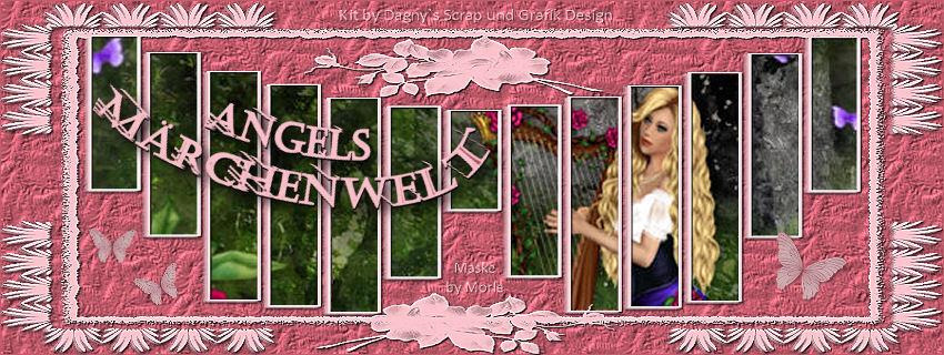 Angels Märchenwelt