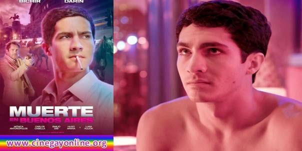 Muerte en Buenos Aires, película